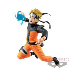 Naruto Shippuden Statue Uzumaki Naruto Vibration Stars Bandai Spirits Banpresto UK Naruto Statues UK naruto vibration stars banpresto figure UK Animetal