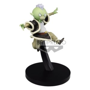 That Time I Got Reincarnated as a Slime Otherworlder PVC Statue Gobta Banpresto UK That Time I Got Reincarnated as a Slime gobta banpresto figurine UK Animetal