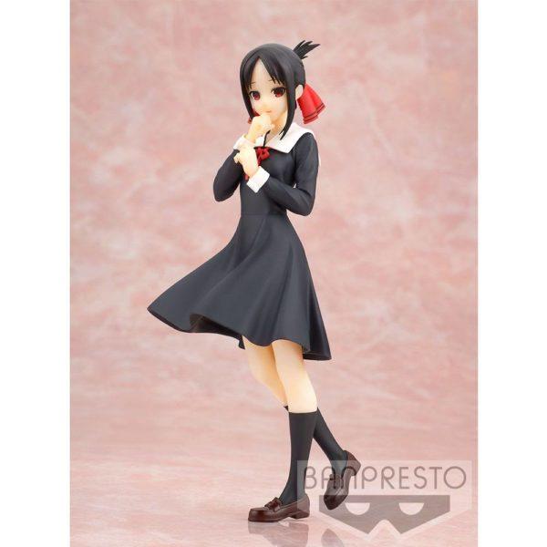 Kaguya-sama: Love is War PVC Statue Kyunties Kaguya Shinomiya Banpresto UK kaguya sama kaguya shinomiya figure banpresto UK love is war kaguya shinomiya figure banpresto UK Animetal