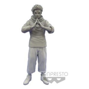 Jujutsu Kaisen PVC Statue Sukuna Banpresto UK jujutsu kaisen sukuna banpresto figure UK jujutsu kaisen sukuna figurine banpresto UK Animetal