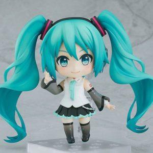 Vocaloid Piapro Characters Nendoroid Action Figure Hatsune Miku NT Good Smile Company UK vocaloid hatsune miku piapro nendoroid UK Animetal