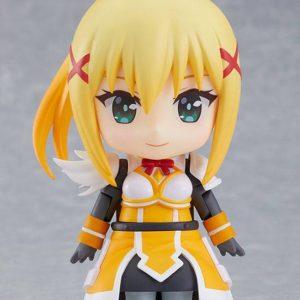 KonoSuba: Legend of Crimson Nendoroid Swacchao! Figure Darkness Good Smile Company UK konosuba darkness Swacchao nendoroid UK Animetal