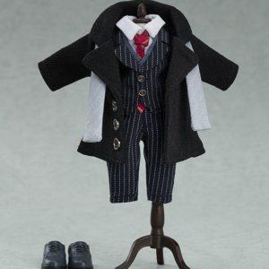 Love & Producer Parts for Nendoroid Doll Figures Outfit Set Li Zeyan: Min Guo Ver. Good Smile Company UK love and producer nendoroid doll outfits UK Animetal