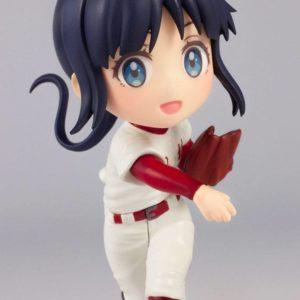 Major 2nd PVC Statue Mutsuko Sakura Plum UK major 2nd sakura mutsuko plum figurine UK major 2nd sakura mutsuko plum figure UK Animetal