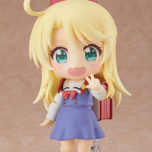 Wataten!: An Angel Flew Down to Me Nendoroid Action Figure Noa Himesaka Good Smile Company UK wataten noa himesaka nendoroid UK Animetal